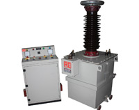 AC High Voltage Test Sets - Low capacity