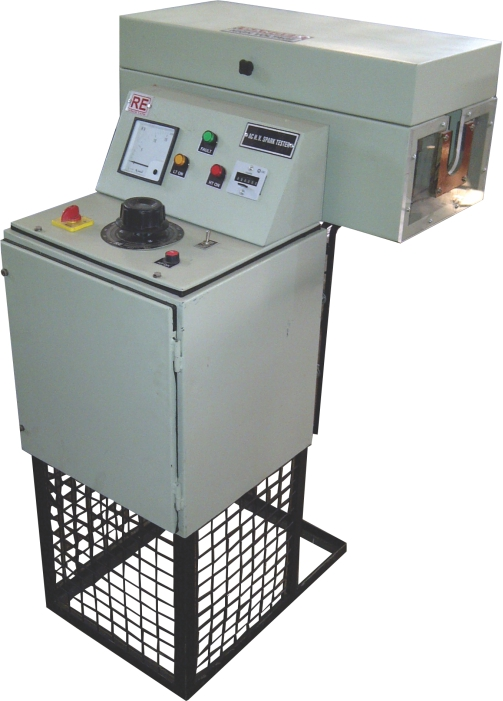 High Voltage Spark Testers , High Frequency Spark Testers