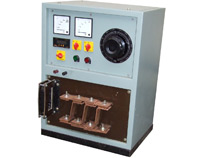 Primary Current Injection Test Set - Single Phase