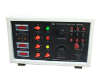 Secondary Current Injection Test Set - Single Phase