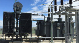 Distribution & Power Transformer