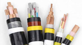 Wire & Cable Mfg Industry